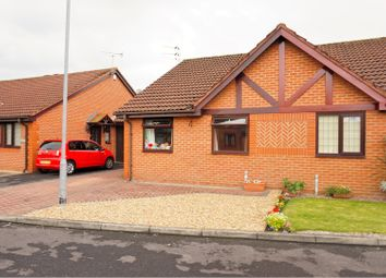 Thumbnail 2 bed semi-detached bungalow for sale in Moor Close, Ainsdale