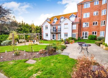 Thumbnail 1 bedroom flat for sale in Bellview Court, Cranfield Road, Bexhill On Sea