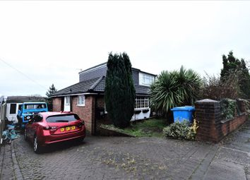 3 bed semi-detached bungalow for sale in Westbourne Avenue, Swinton, Manchester M27