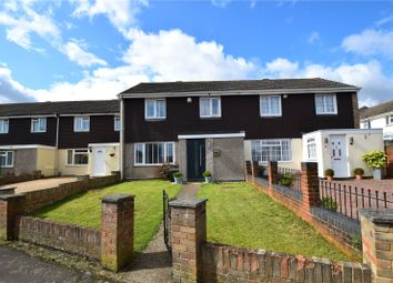 Thumbnail 3 bed terraced house for sale in Conifer Way, Swanley, Kent