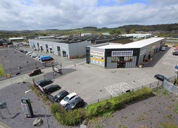 Thumbnail Commercial property for sale in Gateway Park, Llandegai Road, Bangor