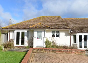 2 bed detached bungalow for sale in Grove Road, Barton On Sea, New Milton BH25