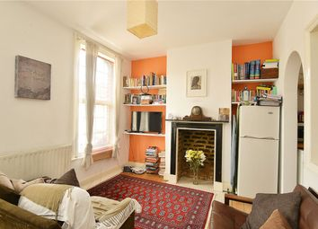 Thumbnail 1 bed flat to rent in Crystal Palace Road, East Dulwich, London