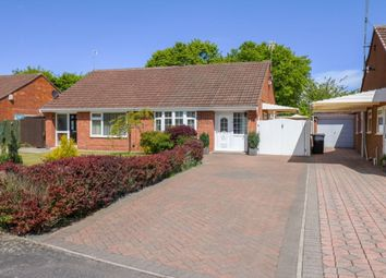 Thumbnail 2 bed bungalow for sale in Larchdale Close, Whitby, Ellesmere Port