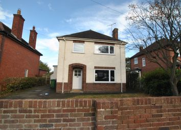 Thumbnail 3 bed detached house for sale in Haygate Drive, Wellington, Telford