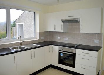 Thumbnail 3 bedroom semi-detached house to rent in Darley House Estate, Hackney, Matlock