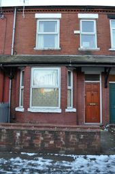Thumbnail 3 bedroom property to rent in Filey Road, Fallowfield, Manchester