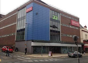 Thumbnail Office to let in 10 Town Road, Hanley, Stoke On Trent, Staffs
