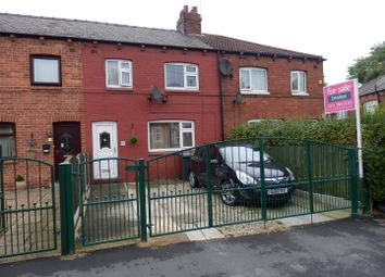 Thumbnail 3 bedroom town house for sale in East Park View, Leeds