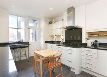 Thumbnail 3 bed flat to rent in Clarence Gate Gardens, Glentworth Street, Marylebone, London