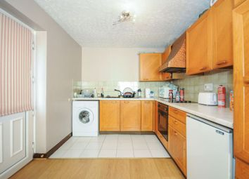 Thumbnail 1 bedroom flat for sale in Station Road, Willingham, Cambridge