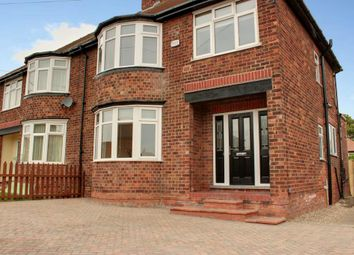 3 bed semi-detached house for sale in Cartwright Lane, Beverley HU17