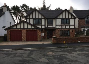 Thumbnail 5 bed detached house to rent in Pinehurst Glen, Douglas, Isle Of Man