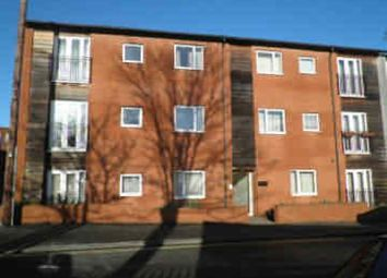 Thumbnail 2 bed flat to rent in Grafton Road, West Bromwich