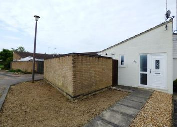 Thumbnail 2 bed bungalow for sale in Wingfield, Orton Goldhay, Peterborough, Cambridgeshire