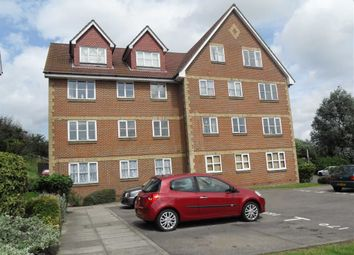 Thumbnail 1 bed flat to rent in Canada Road, Erith, Kent