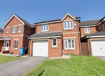 Thumbnail 3 bed property to rent in Callow Hill Drive, Bransholme, Hull, East Riding Of Yorkshire