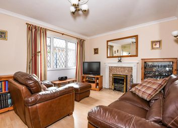 Thumbnail 3 bed semi-detached house for sale in Craven Road, Newbury