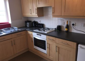 Thumbnail 1 bed property to rent in Clos Springfield, Talbot Green, Pontyclun