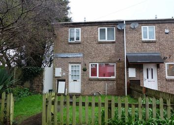 Thumbnail 3 bedroom end terrace house for sale in Wolfe Close, Barry, Vale Of Glamorgan