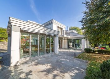 Thumbnail 5 bed villa for sale in Montreux, Vaud, Switzerland