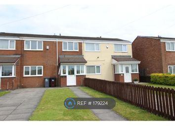 Thumbnail 3 bed terraced house to rent in Chamberlain Drive, Liverpool