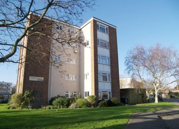 Thumbnail 3 bedroom flat to rent in Ham Close, Ham, Richmond