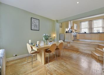 Thumbnail 3 bedroom terraced house for sale in Gilbey Road, London