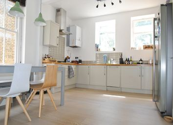 Thumbnail 2 bed flat for sale in 27 Cathcart Hill, London