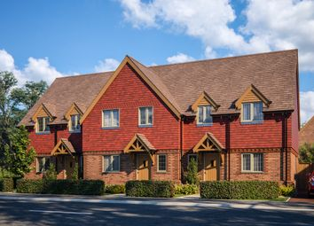 Thumbnail 2 bedroom terraced house for sale in Arborfield, Reading