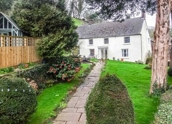Thumbnail 6 bed farmhouse for sale in Gatcombe, Blakeney