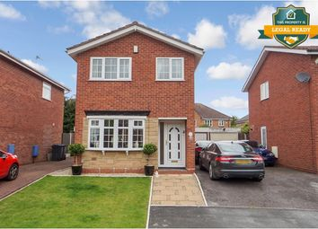 3 bed detached house for sale in Rivermead Park, Hodge Hill, Birmingham B34