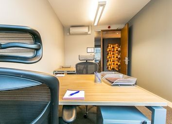 Thumbnail Serviced office to let in Upper Berkeley Street, London