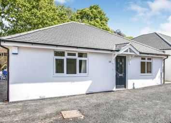 Thumbnail 2 bed bungalow for sale in Knighton Heath, Bournemouth, Dorset