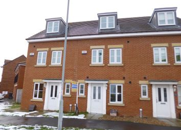 Thumbnail 3 bed town house for sale in Studley Drive, Spennymoor