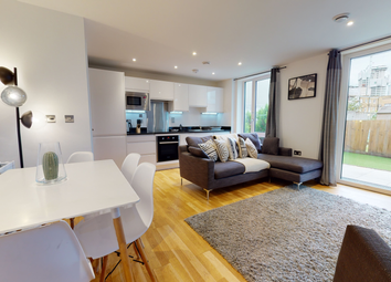 Thumbnail 2 bed flat to rent in 11 Keymer Place, London