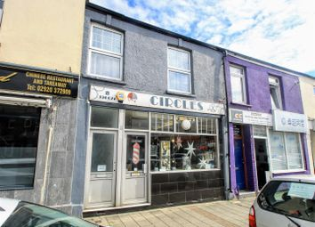 Thumbnail 1 bed property for sale in Salisbury Road, Cathays, Cardiff