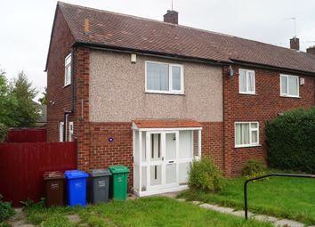 Thumbnail 4 bed semi-detached house to rent in Poundswick Lane, Wythenshawe