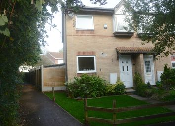 Thumbnail 2 bedroom end terrace house for sale in Staffords Court, Bristol