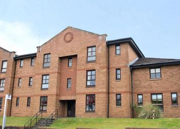 Thumbnail 2 bedroom flat for sale in Falside Road, Paisley, Renfrewshire