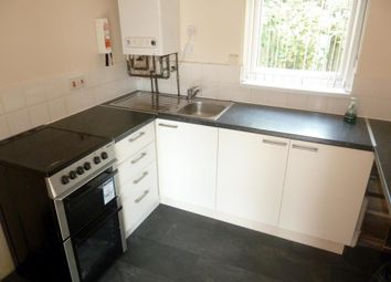 Thumbnail 2 bed property to rent in Bridwell Close, Weston Mill, Plymouth, Devon