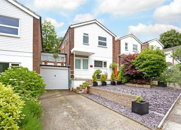Thumbnail 3 bed property for sale in Southdown Drive, Wimbledon