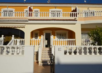 Thumbnail 3 bed town house for sale in ., Benijófar, Alicante, Valencia, Spain