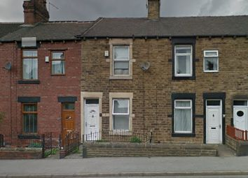 Thumbnail 2 bed terraced house to rent in Park Road, Worsbrough, Barnsley