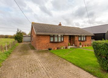 2 bed detached bungalow for sale in Elmley Road, Minster On Sea, Sheerness ME12