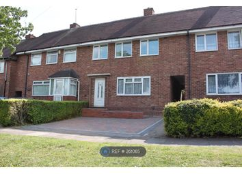 Thumbnail 3 bed terraced house to rent in Sheldon, Sheldon