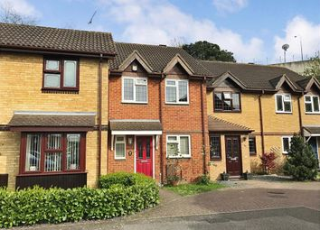 Thumbnail 3 bed terraced house for sale in Maritime Close, Greenhithe, Kent