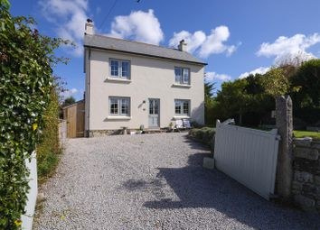 Superb Stylish 3/4 Bedroom Property, Constantine, Falmouth TR11. 3 bed detached house for sale