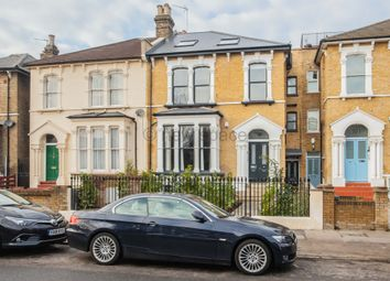 Thumbnail 2 bed flat to rent in Evering Road, Clapton