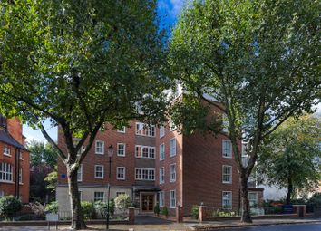 Melbury Road, London W14. 3 bed flat for sale